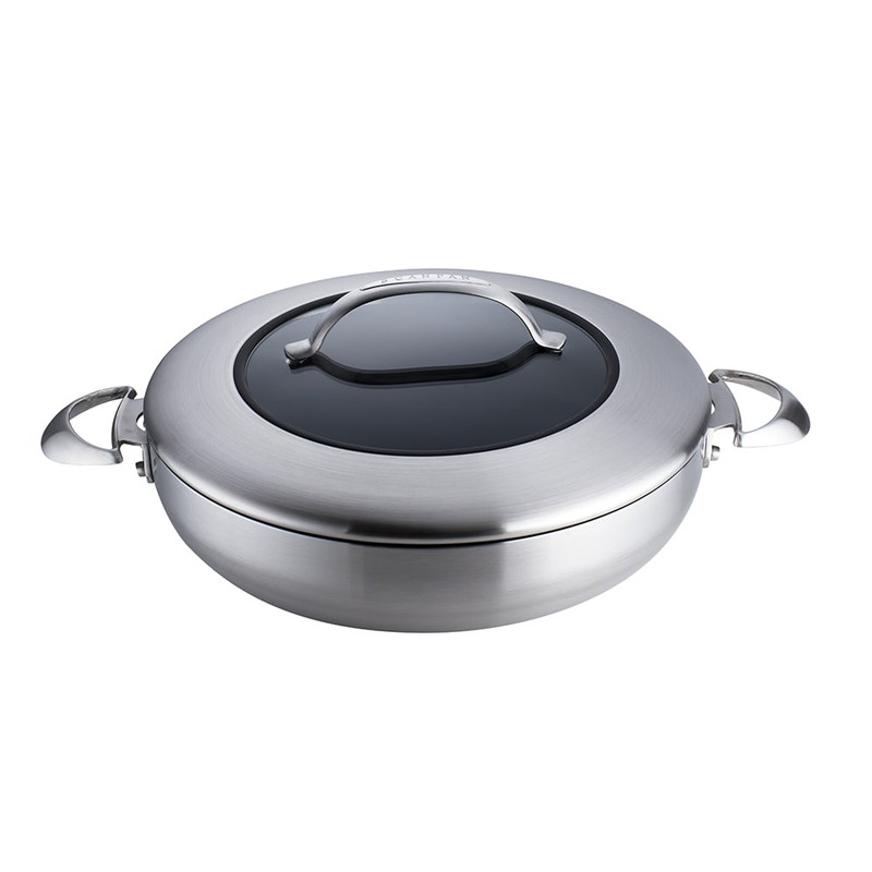 Scanpan CTX Chef's Pan