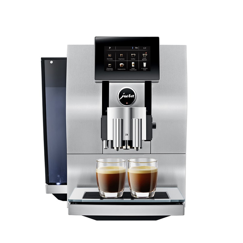 Jura Z8 Automatic Coffee Center
