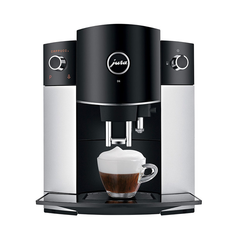 Jura D6 Automatic Coffee Center