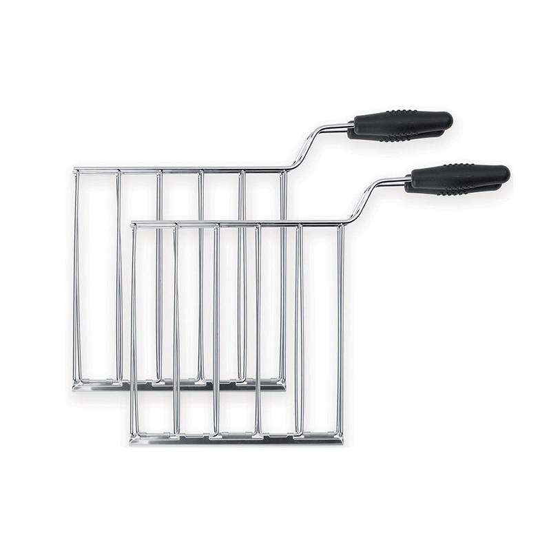 SMEG 2-Slice Sandwich Rack Set