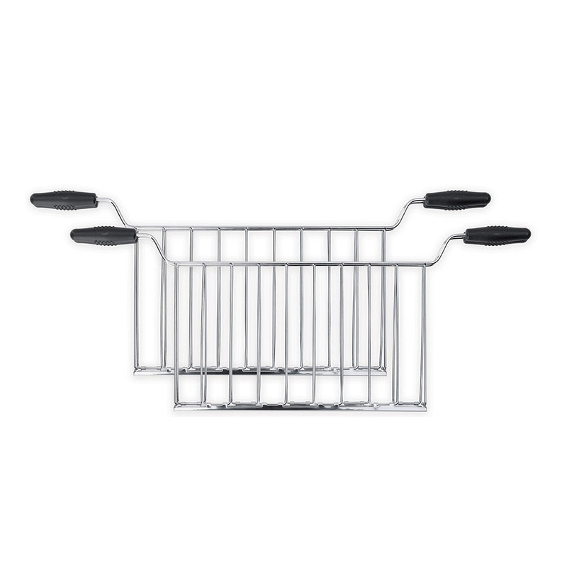 SMEG 4-Slice Sandwich Rack Set