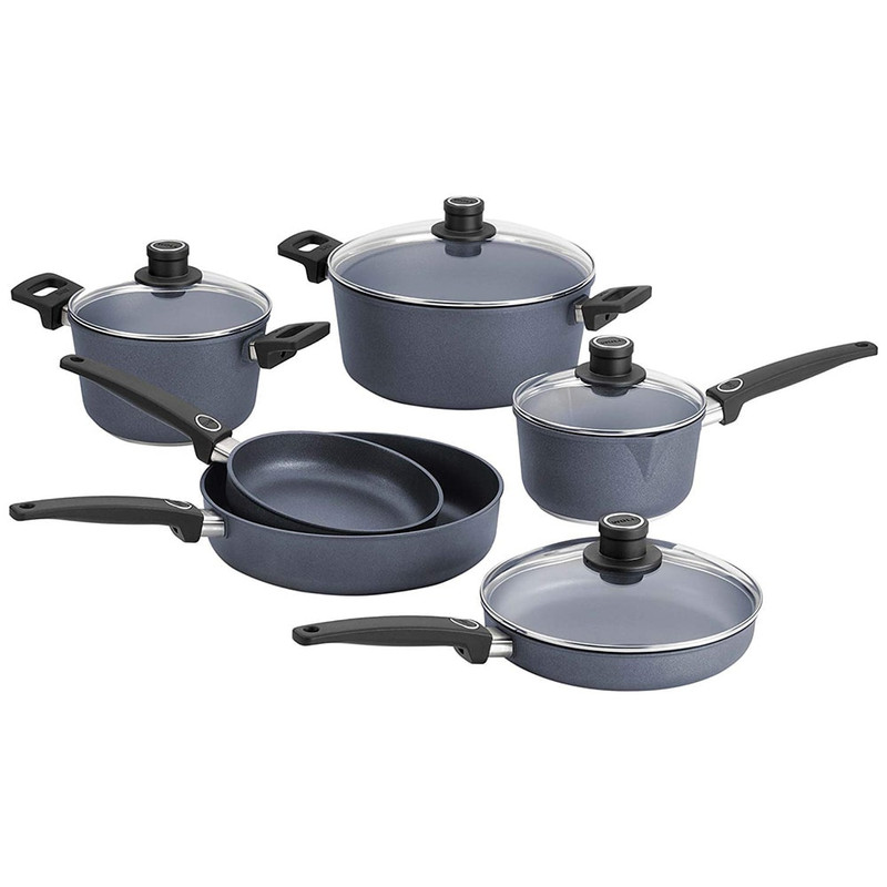WOLL Diamond Lite 10-Piece Set