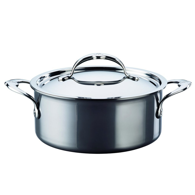 Hestan NanoBond Covered Soup Pot