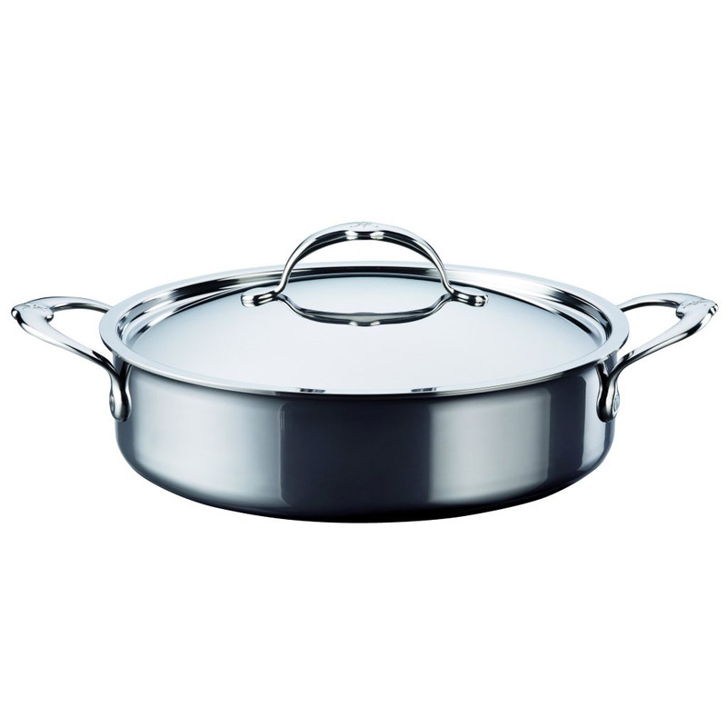 Hestan NanoBond Covered Sauteuse