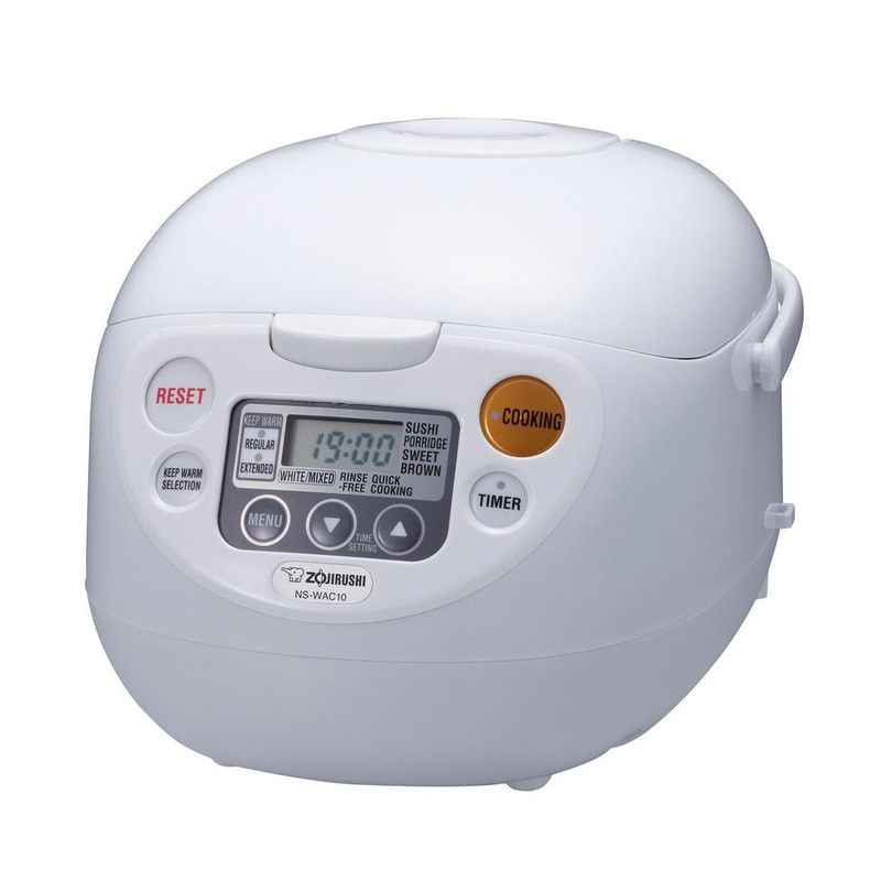 Zojirushi Micom 5-Cup Rice Cooker and Warmer