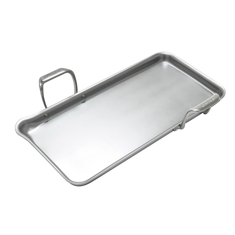 Chantal Induction 21 Steel Griddle