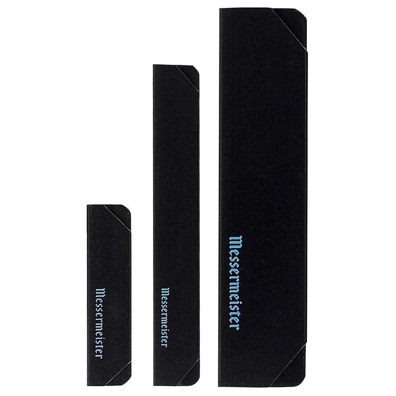 Messermeister 3-Piece Edge Guard Set