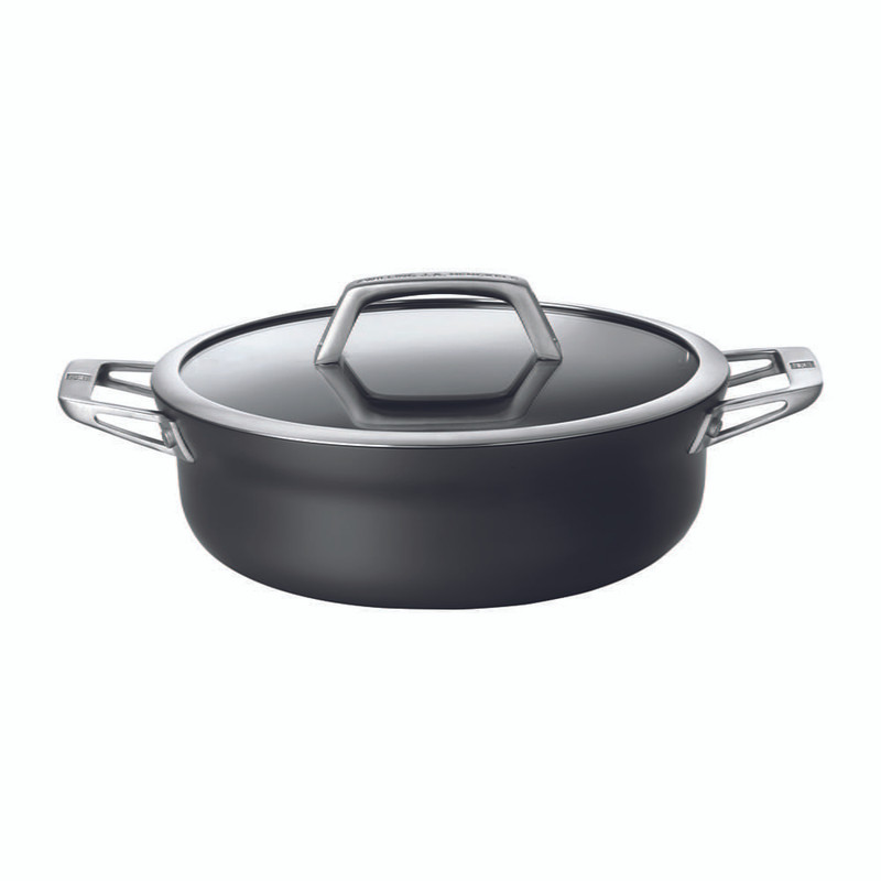 Zwilling Motion Nonstick Chef's Pan