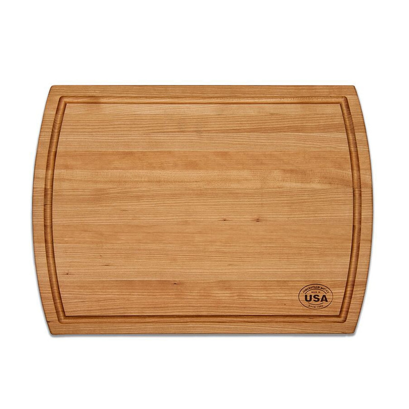 Martins Homewares Pro Reversible Carving Board