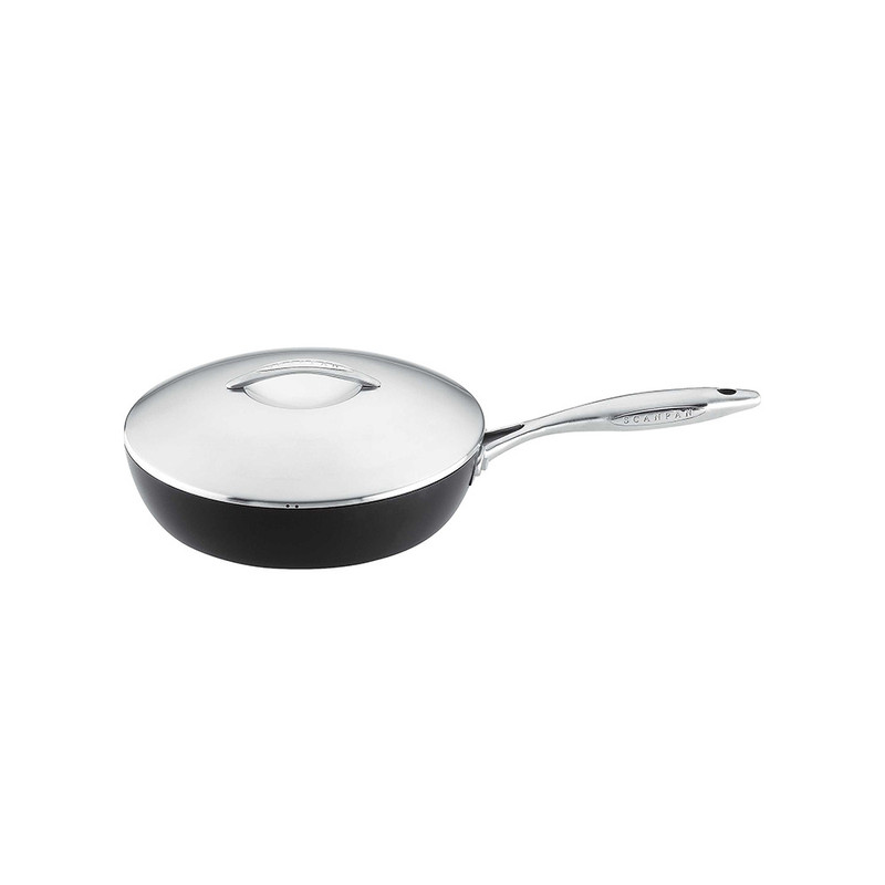 Scanpan Professional 2.75-Quart Saute Pan