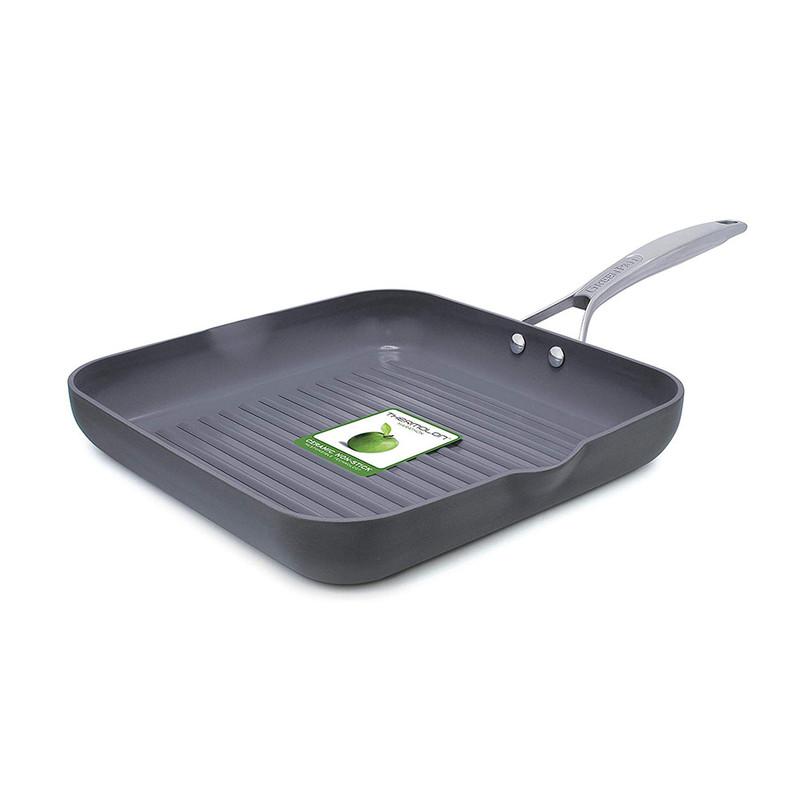 GreenPan Paris Pro Grill Pan