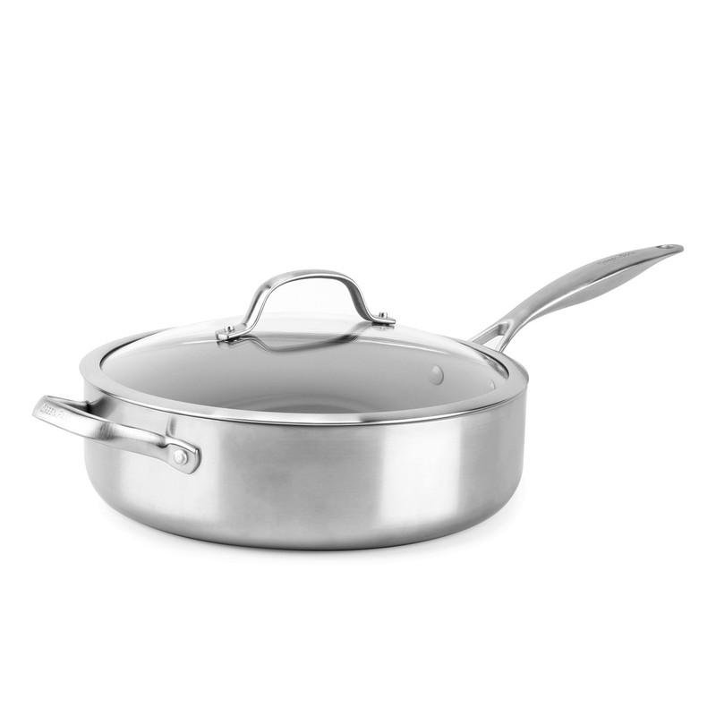 GreenPan Venice Pro Saute Pan