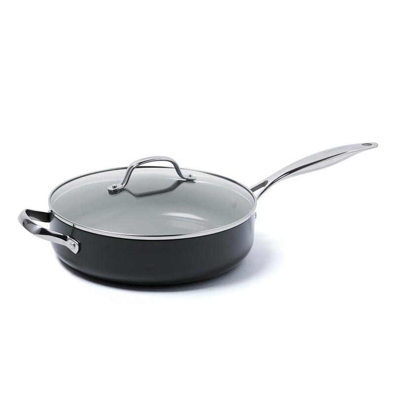 GreenPan Valencia Pro Saute Pan