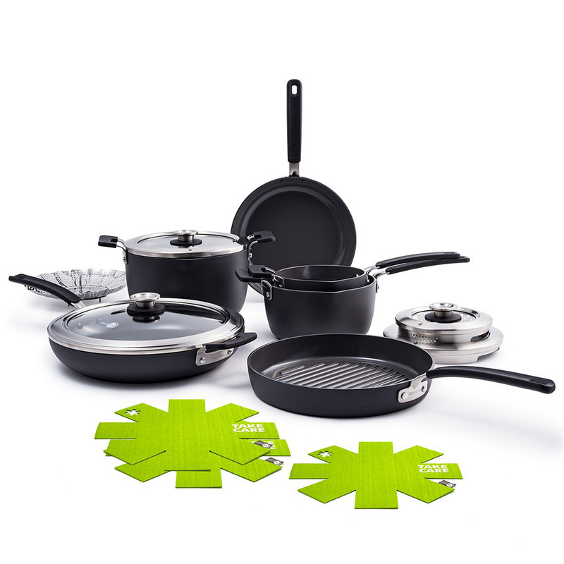 GreenPan Levels 11-Piece Cookware Set