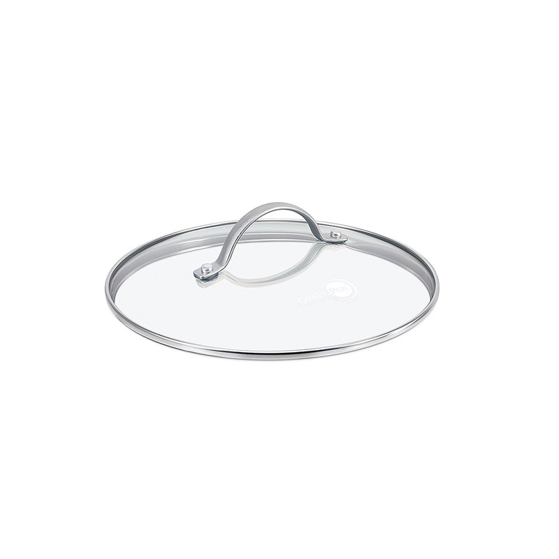 GreenPan 8-Inch Glass Lid