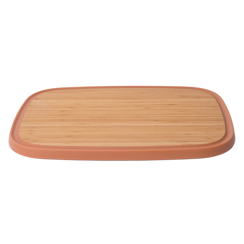 Berghoff Leo Anti-Slip Cutting Board in Pink