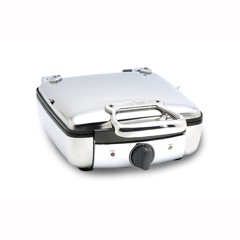 All-Clad 4-Slice Waffle Maker