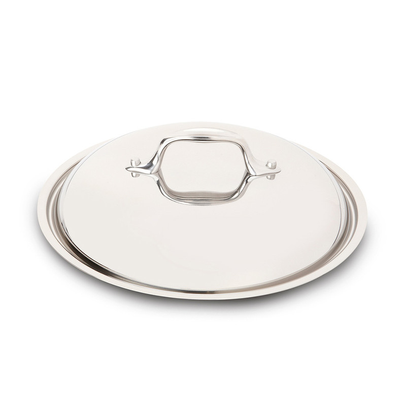 All-Clad Stainless Steel Domed Lid