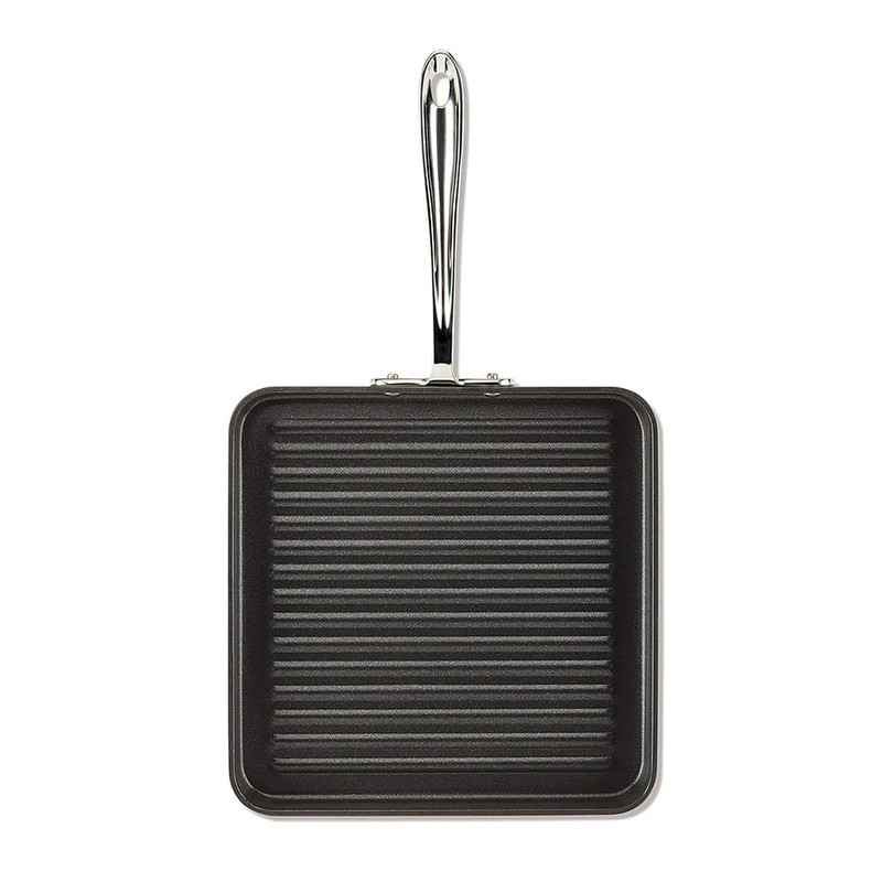 All-Clad HA1 Square Grill Pan