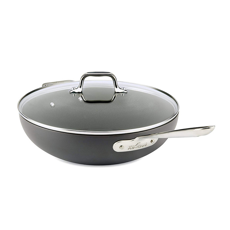 All-Clad HA1 Chef's Pan