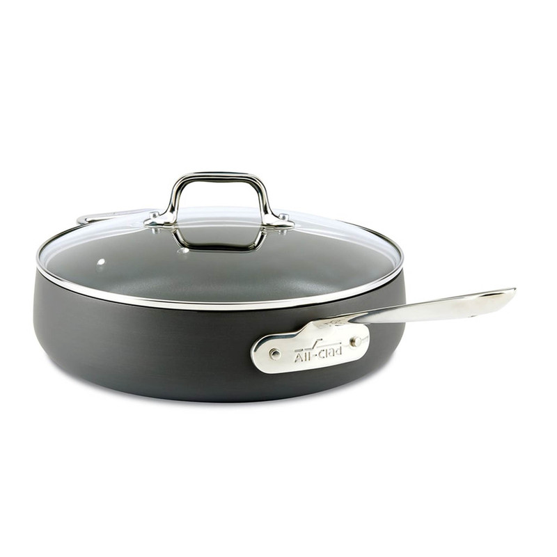 All-Clad HA1 Saute Pan