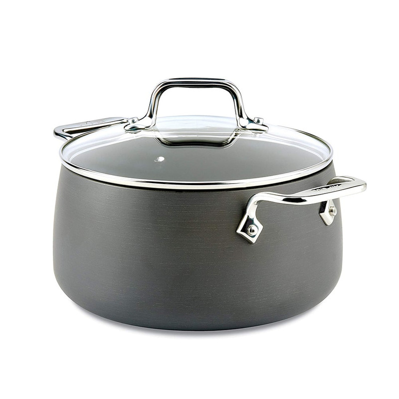All-Clad 4-Quart HA1 Stock Pot