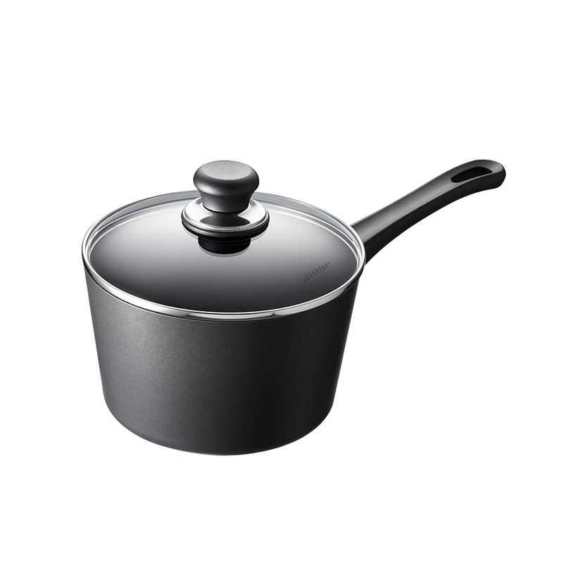 Scanpan Classic Induction 3.25-Quart Saucepan