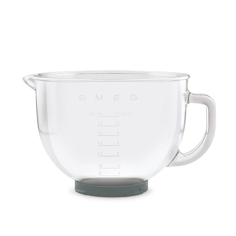 SMEG Glass Mixing Bowl