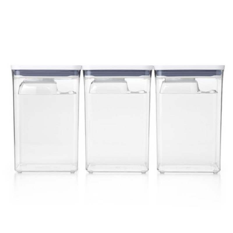 OXO Good Grips 3 Piece POP Container Set