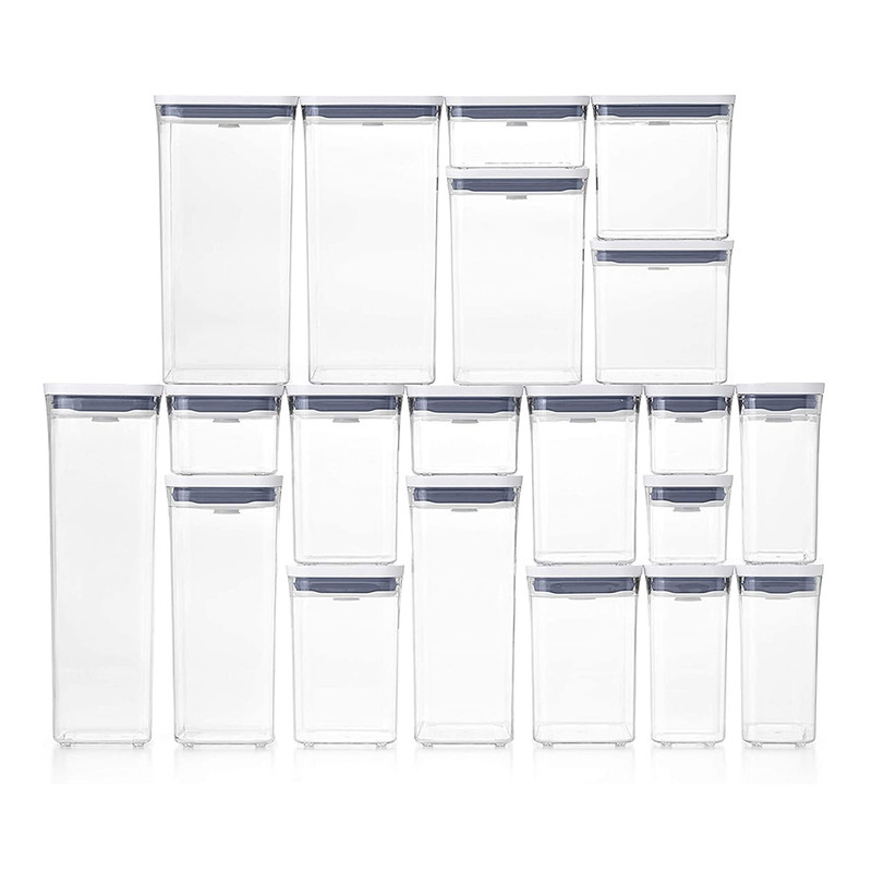 OXO Good Grips 20 Piece POP Container Set