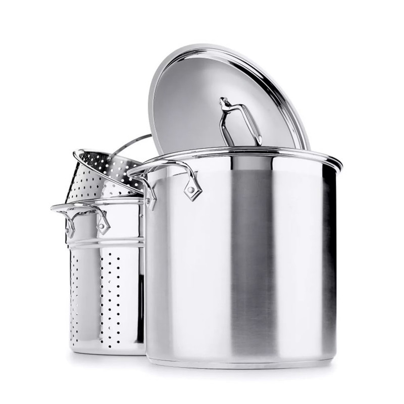 All-Clad Stainless Steel Multi-Pot