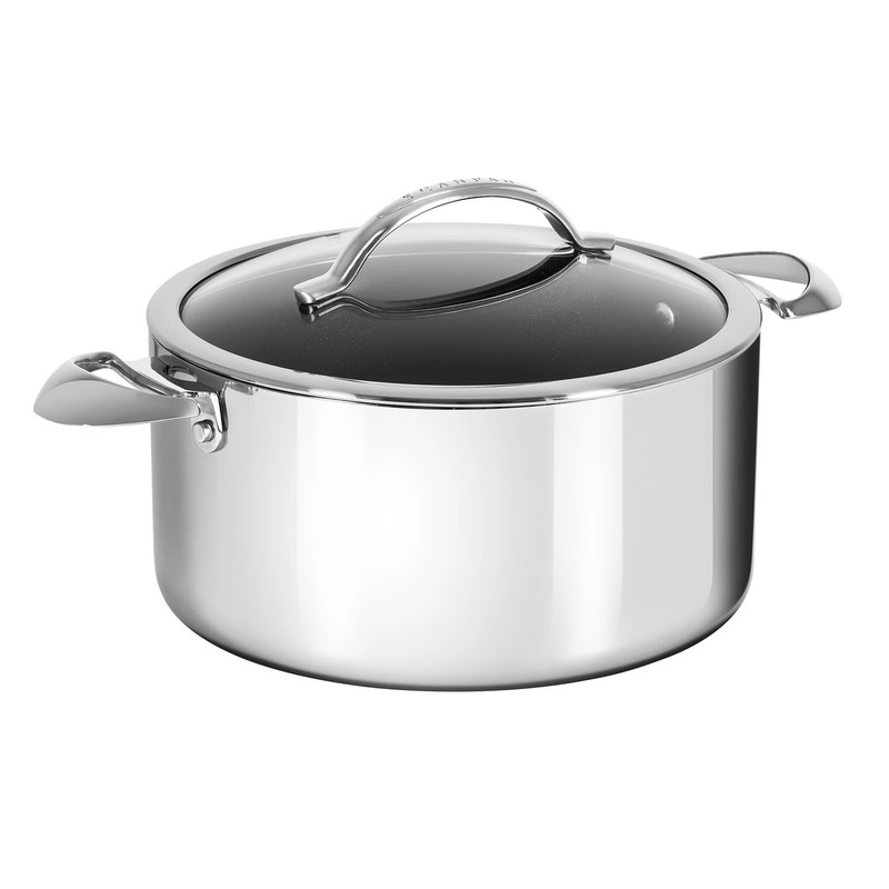 Scanpan HAPTIQ Dutch Oven