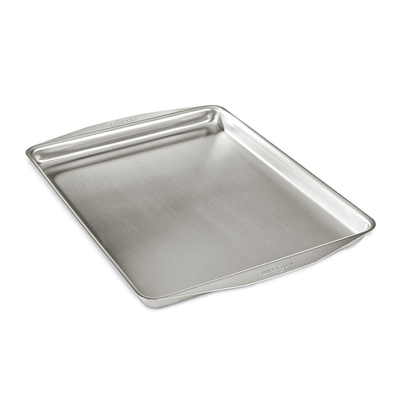 All-Clad D3 Stainless Steel Jelly Roll Pan