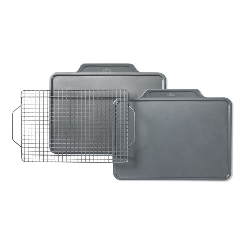 All-Clad Pro-Release 3 Piece Bakeware Set