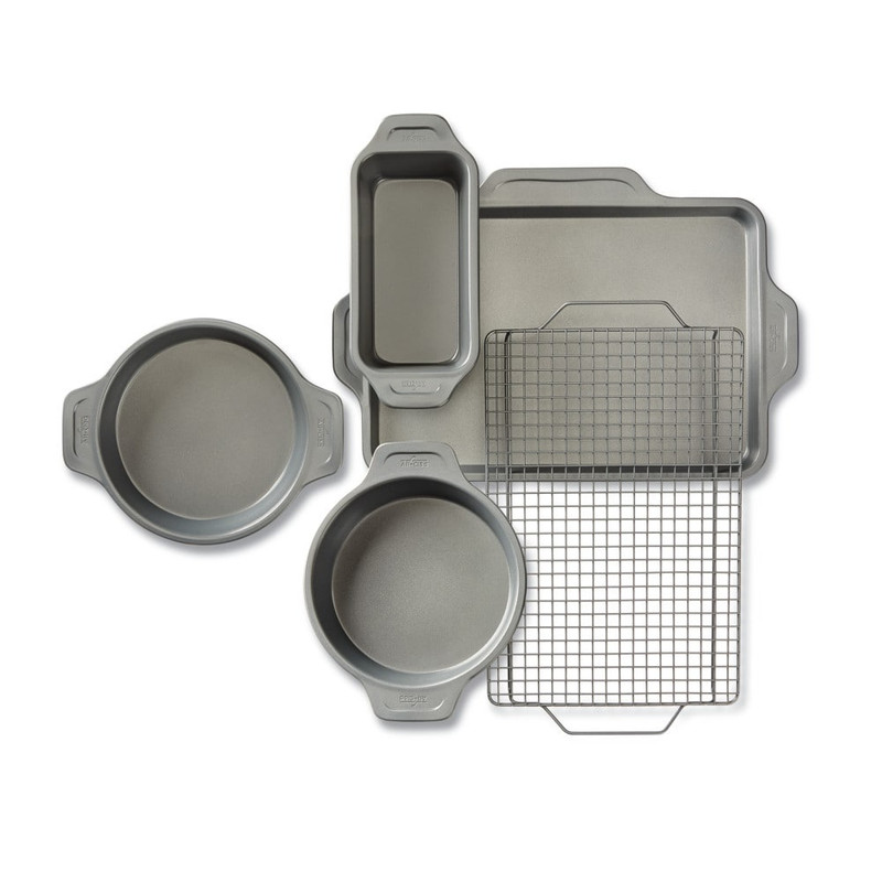 All-Clad Pro-Release 5 Piece Bakeware Set