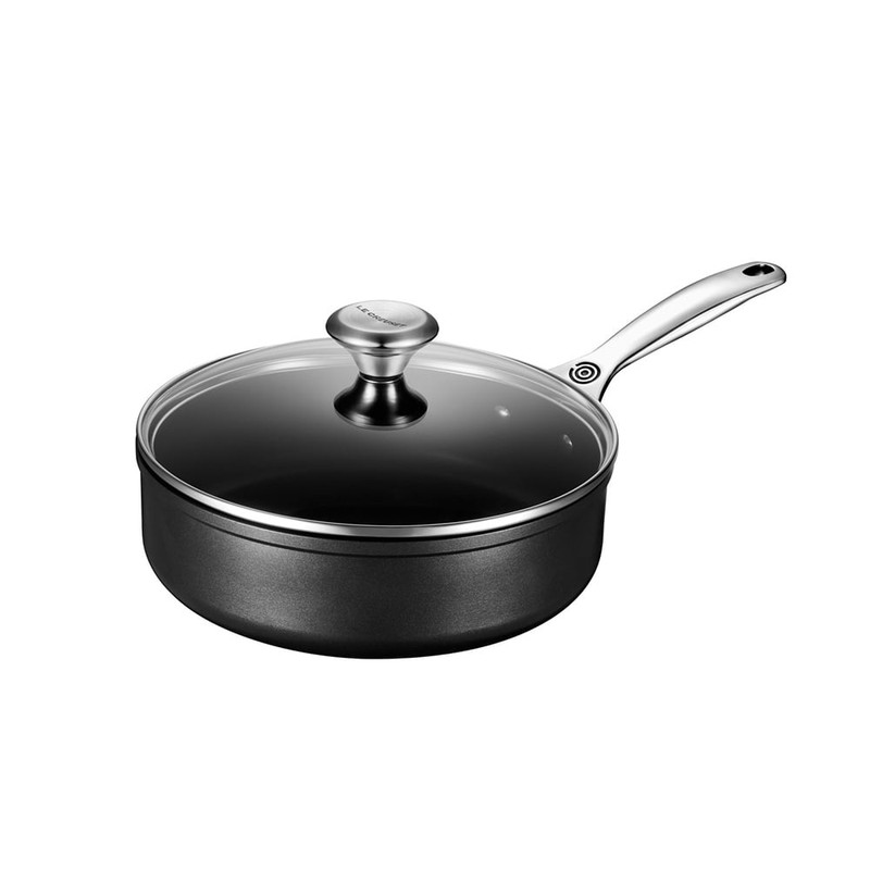 Le Creuset Toughened Nonstick PRO 3.5-Quart Sauté Pan