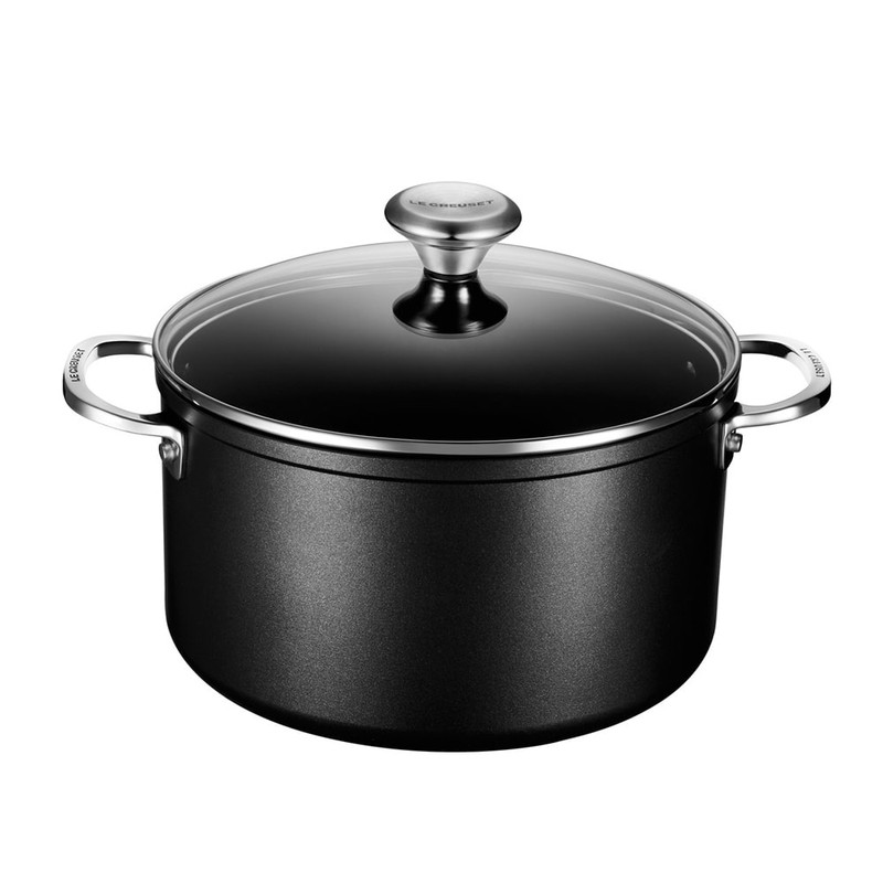 Le Creuset Toughened Nonstick PRO Stockpot