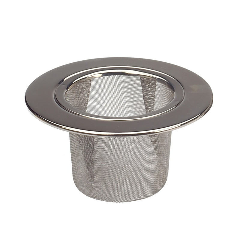 RSVP Endurance Wide Rim Tea Strainer
