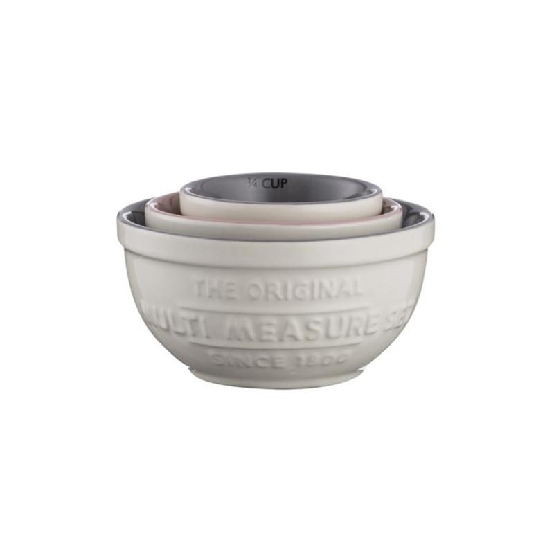 Mason Cash Innovative Kitchen Measuring Cups
