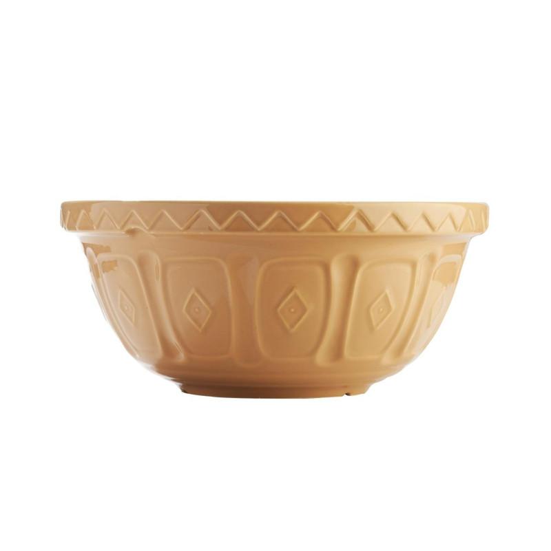 Mason Cash 10.25-Inch Cane Mixing Bowl