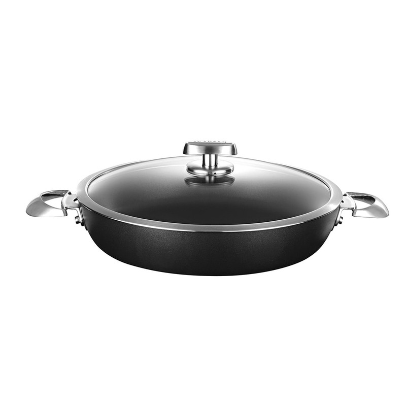 Scanpan PRO IQ Chef's Pan