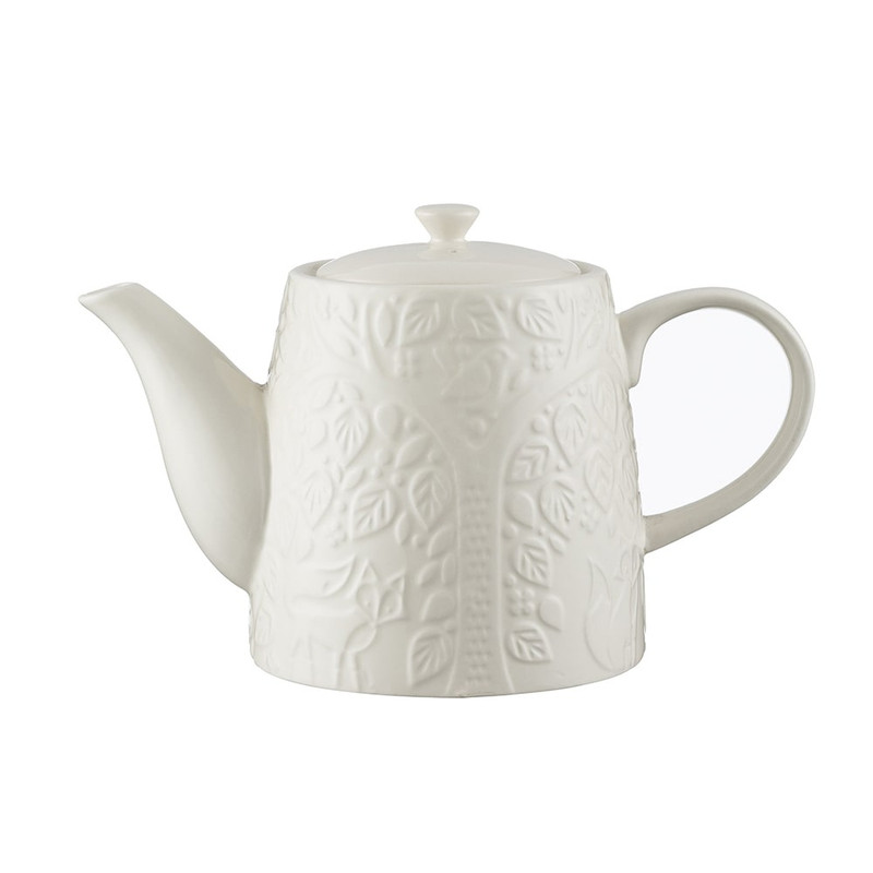 Mason Cash In the Forest Teapot