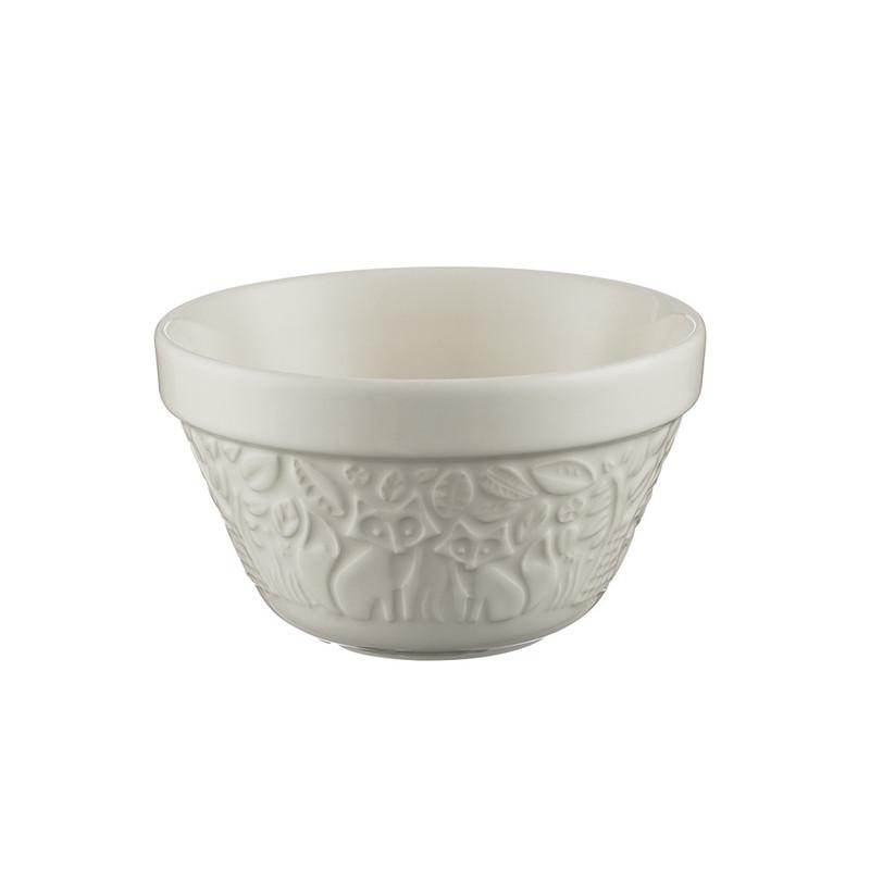 Mason Cash In the Forest All-Purpose Bowl in Cream