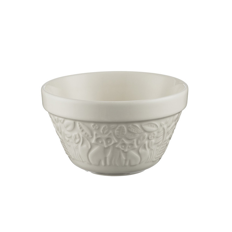 Mason Cash In the Forest All-Purpose Bowl in Cream