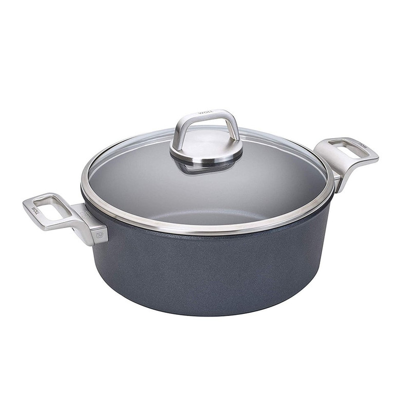 WOLL Diamond Lite Pro Induction 4.2-Quart Casserole