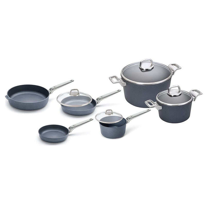 WOLL Diamond Lite Pro 10-Piece Set