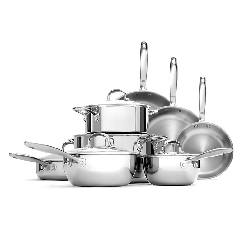OXO Good Grips Stainless Steel Pro 13-Piece Set