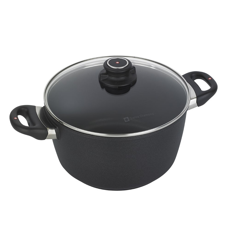 Swiss Diamond XD Nonstick Soup Pot