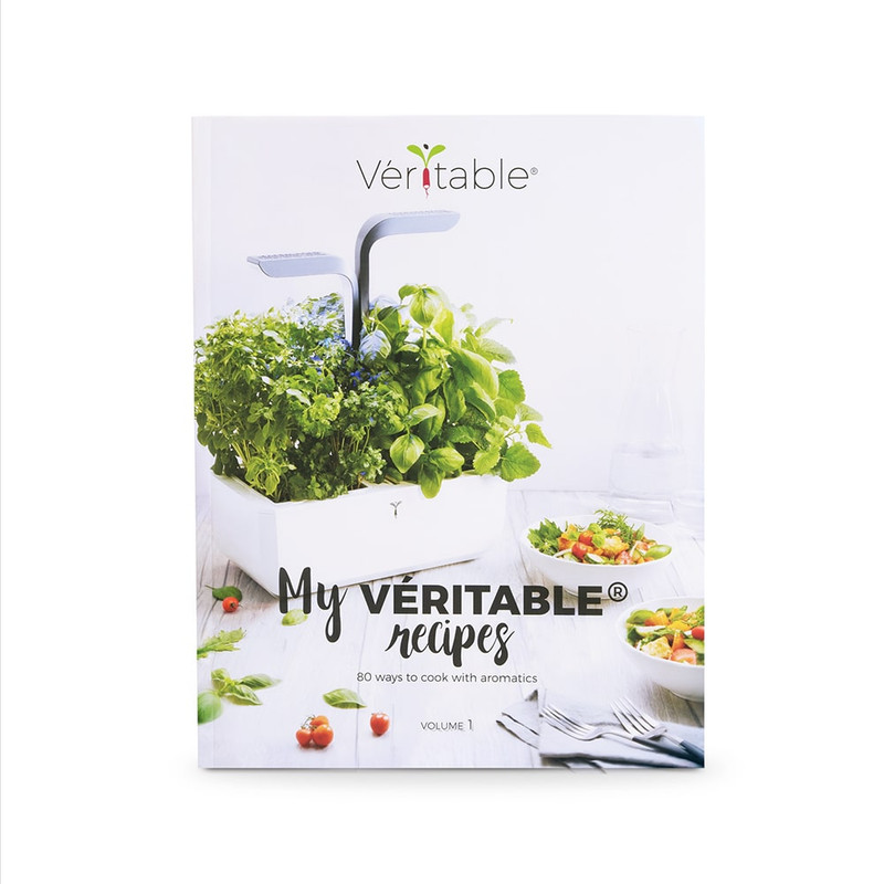 Veritable Cookbook