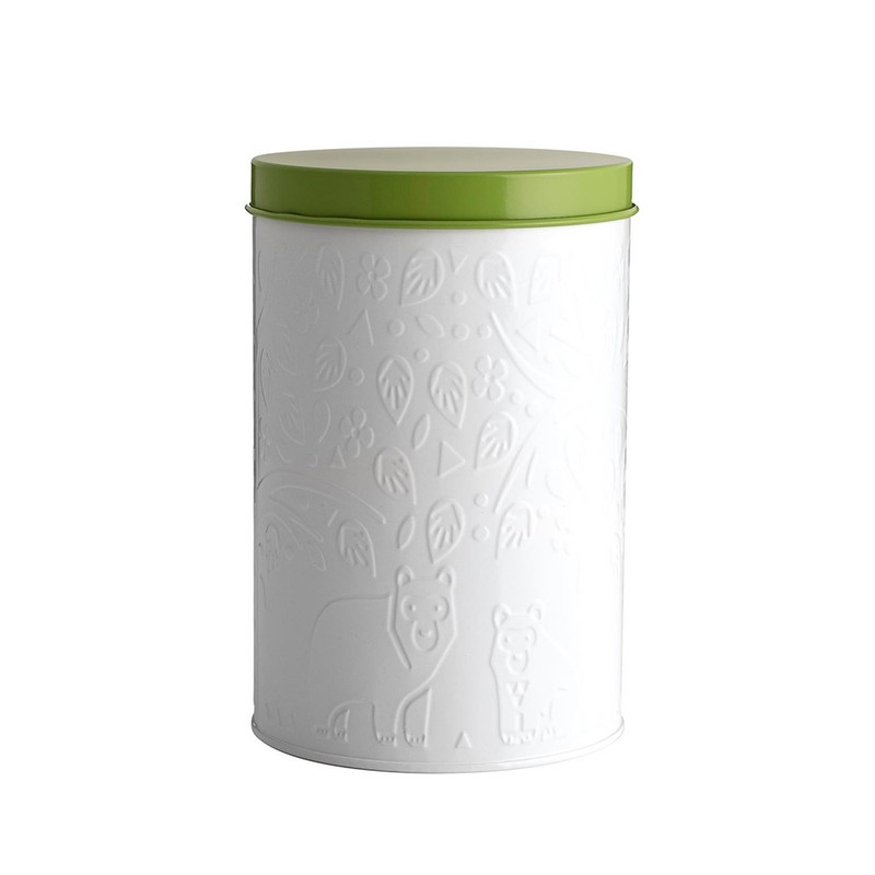 Mason Cash In the Forest Small Storage Canister